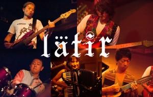 latir(ラティール)5人写真2
